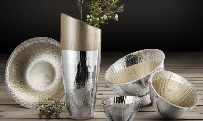 Argenesi shop online offerte prezzi - Centrotavola argento moderno ...